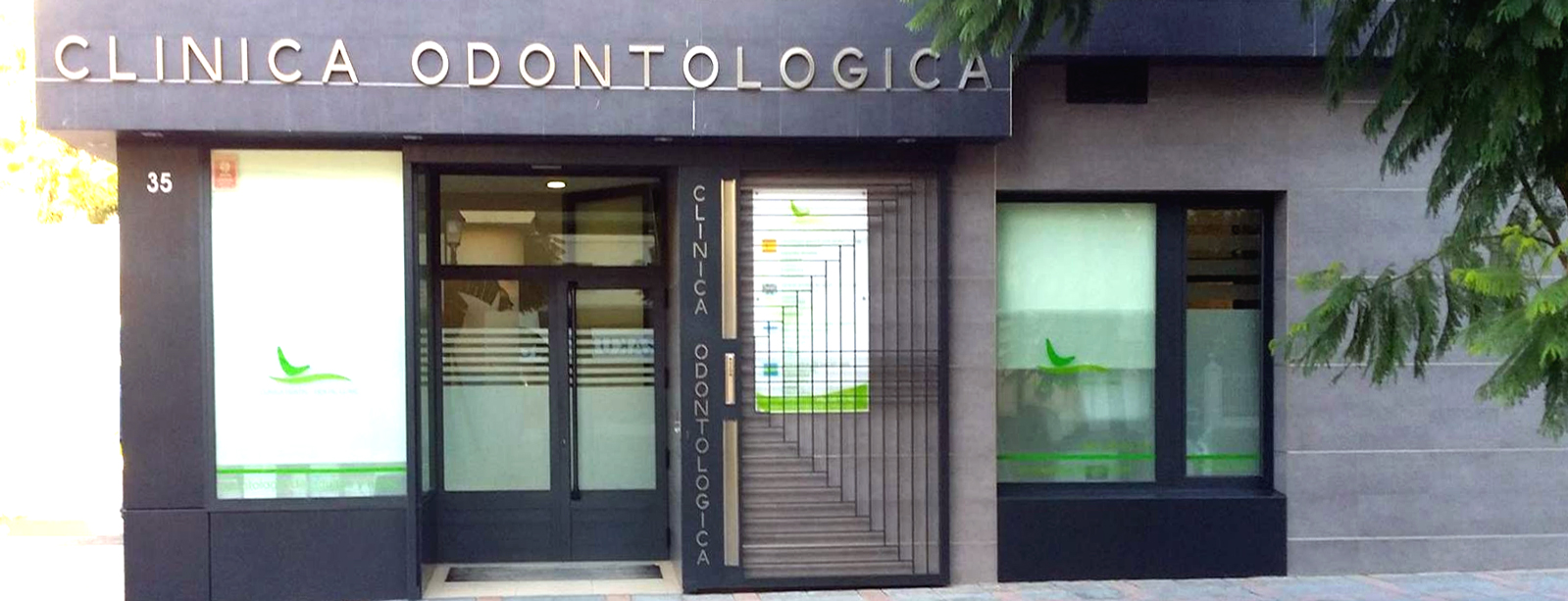 Clínica Dental Borja Alcoholado